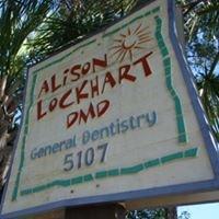 Alison W. Lockhart, DMD
