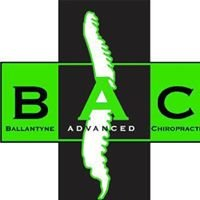 Ballantyne Advanced Chiropractic