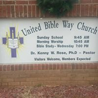 United Bible Way
