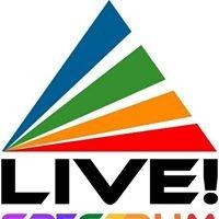 Live Spectrum Entertainment
