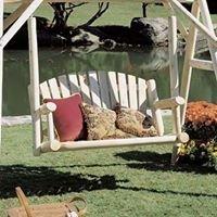 Rustic Natural Cedar Furniture Co.