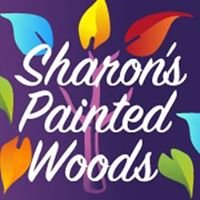 Sharon's Painted Woods