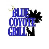 Blue Coyote Bar