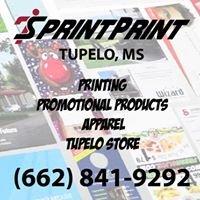 SprintPrint of Tupelo