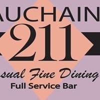Beauchaine's 211