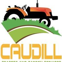 Palmetto Earthworks- Caudill Tractor And Garden Services LLC