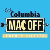 The Columbia Mac Off