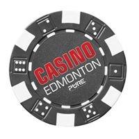 Casino Edmonton - PURE Canadian Gaming