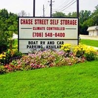 Chase Street Self Storage