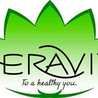 Thera-Vite Organic Teas