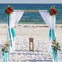 Happy Savannah Weddings