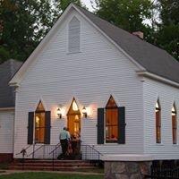 Morning Star Lutheran Chapel