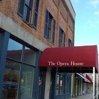 Bishopville Opera House
