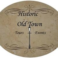 Historic Old Town Tours