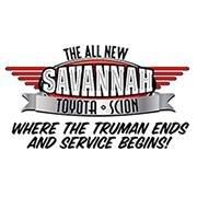 Savannah Toyota #savtoy