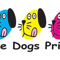 Three Dogs Promotions