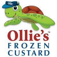 Ollie's Frozen Custard @ The Villages,Florida