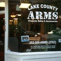 Lake County Arms