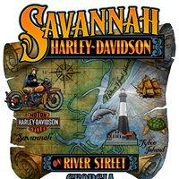 Savannah Harley-Davidson on River Street