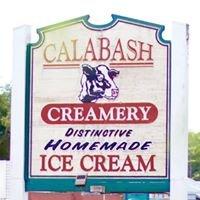 Calabash Creamery