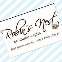 Robin's Nest Boutique