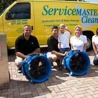 ServiceMaster Fire, Water & Mold Restoration Lake & Sumter County