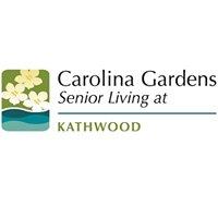 Carolina Gardens Senior Living at Kathwood