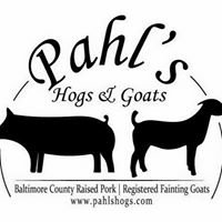 Pahl's Hogs and Goats