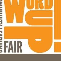 WordUp! Fair
