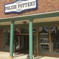Polish Pottery Medina