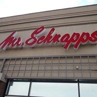 MR. Schnapps Restaurant and Bar - North
