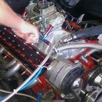 Engine Menders