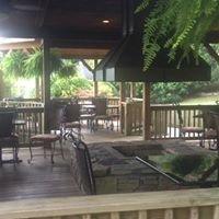 The Pavilion at Key Falls