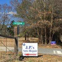 JP's Auto Repair, Inc.