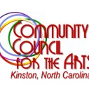 Community Council for the Arts-Kinston, NC