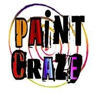 Paint Craze - Charlotte