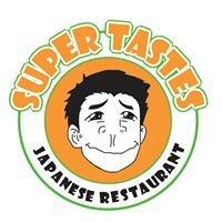 Super Tastes