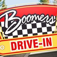 Boomers Drive-In