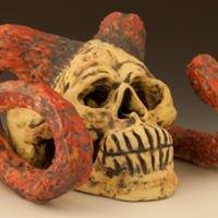 Towson University Ceramics