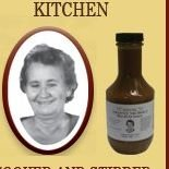 Granny Nichols Bar-B-Q Sauce