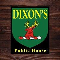 Dixon's Public House