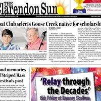 The Clarendon Sun
