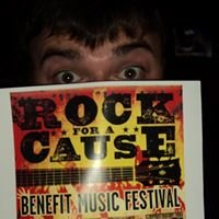 Rock For A Cause 2! - Benefit Concert for Happy Wheels.