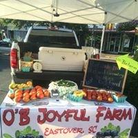 O'B Joyful Farm