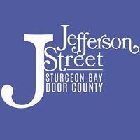 Jefferson Street Shops