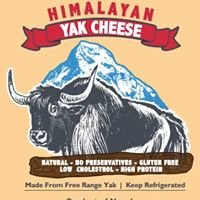 Himalayan Yak Cheese