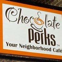 Chocolate Perks - Your Neighborhood Cafe