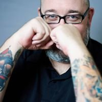 JJ Ohlinger Tattoos and Art