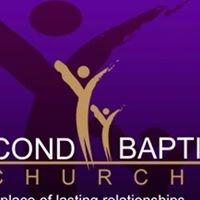 Second Baptist Church - Lancaster, SC
