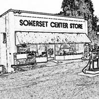 Somerset Center Store
